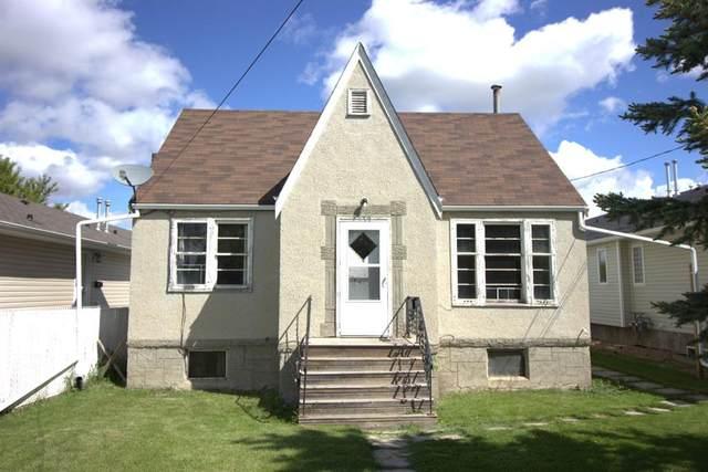 5410 51 Avenue, Camrose, AB T4V 0W2 (#A1004238) :: Redline Real Estate Group Inc