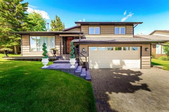 4430 49 Street, Sylvan Lake, AB T4S 1K5 (#A1004242) :: Redline Real Estate Group Inc