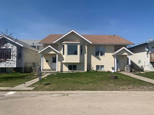 12526 98 Street E, Grande Prairie, AB T8V 7K7 (#A1004467) :: Canmore & Banff