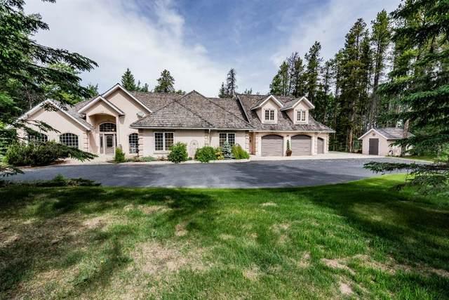 60031 #2 704A Range, Rural Grande Prairie No. 1, County of, AB T8V 5N3 (#A1004857) :: Canmore & Banff