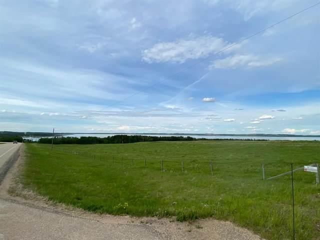 150 Bruhn Boulevard, Rural Ponoka County, AB T0C 2J0 (#A1004865) :: Team J Realtors