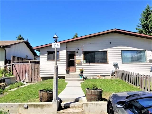 114 Northey Avenue, Red Deer, AB T4P 1E1 (#A1005118) :: Team J Realtors