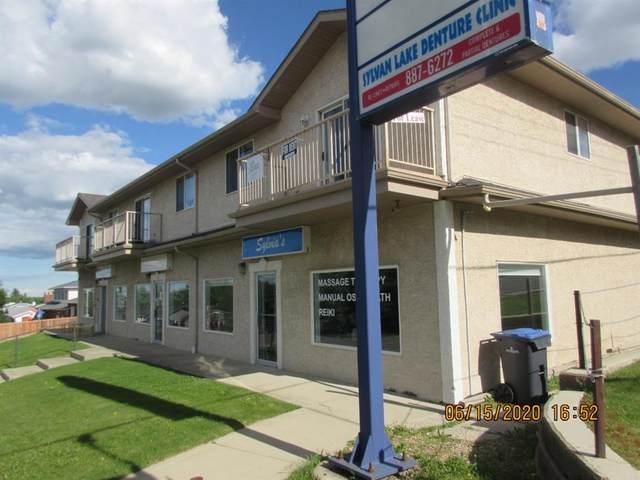 4920 45 Avenue, Sylvan Lake, AB T4S 1J9 (#A1005290) :: Team J Realtors