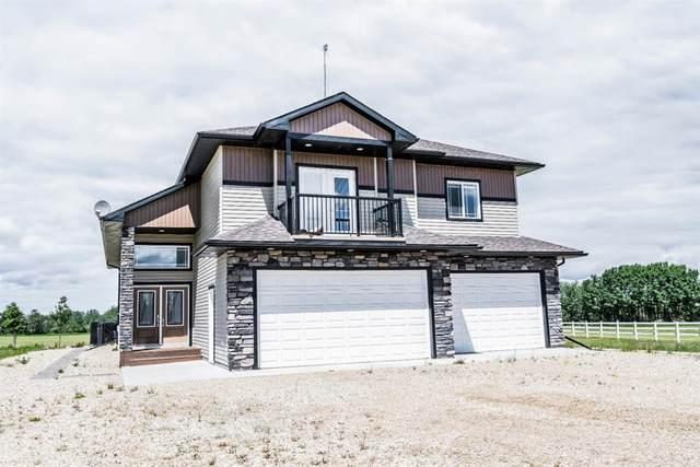 26  710050 Range Road 70 Range, Rural Grande Prairie No. 1, County of, AB T8W 5E1 (#A1005851) :: Redline Real Estate Group Inc