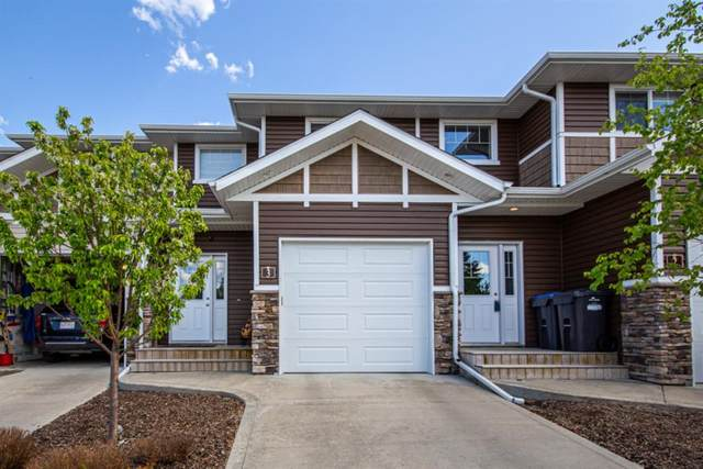 5301 Windward Place #3, Sylvan Lake, AB T4S 0H5 (#A1005855) :: Canmore & Banff