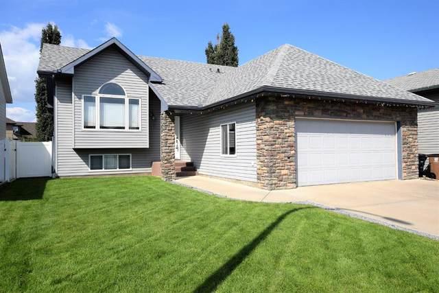 38 Southshore Drive E, Brooks, AB T1R 0K4 (#A1006576) :: Canmore & Banff