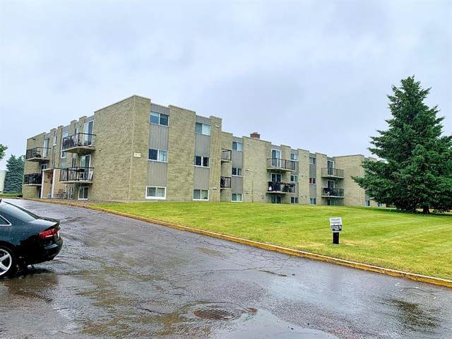 1619 Scenic Heights S, Lethbridge, AB T1K 1N4 (#A1006672) :: Canmore & Banff