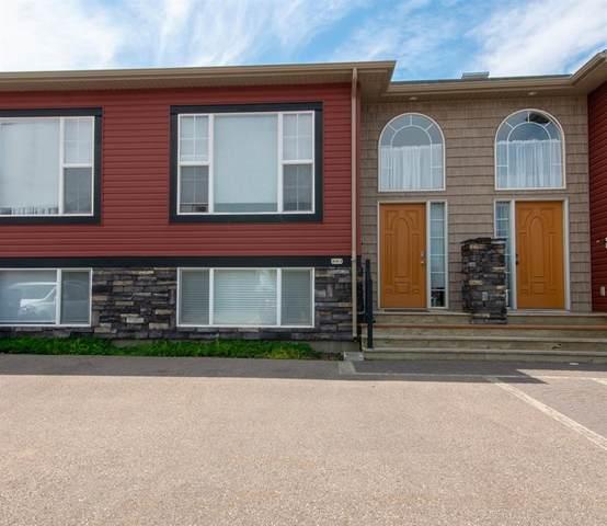 883 Mt Sundance Manor W, Lethbridge, AB T1J 1X7 (#A1006688) :: Redline Real Estate Group Inc