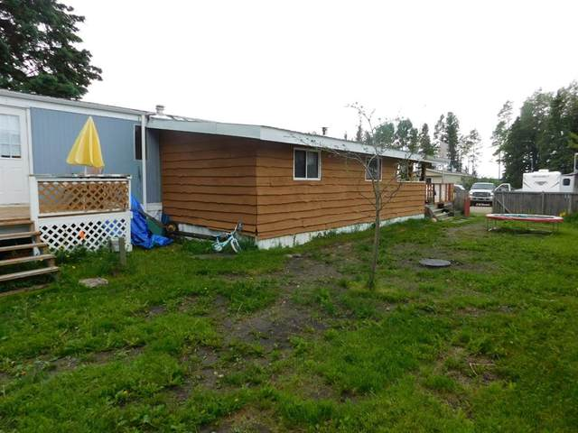 9 Pinewood Drive, Rural Clearwater County, AB T4T 2A4 (#A1006730) :: Team J Realtors