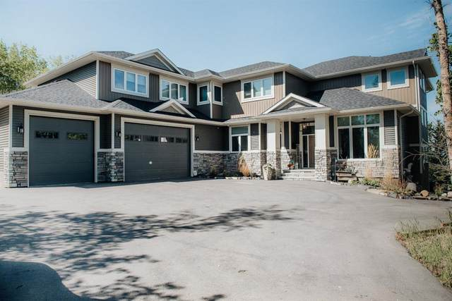 13 Hawkhills Other, Rural Red Deer County, AB T4E 1A2 (#A1006751) :: Canmore & Banff