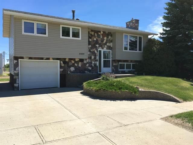 5009 47 Street, Killam, AB T0B 2L0 (#A1006863) :: Canmore & Banff