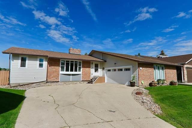 5817 39 Avenue Close, Camrose, AB T4V 3Z6 (#A1006897) :: Western Elite Real Estate Group