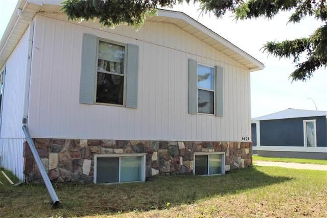 6403 51 Street, Ponoka, AB T4J 1E2 (#A1007017) :: Redline Real Estate Group Inc