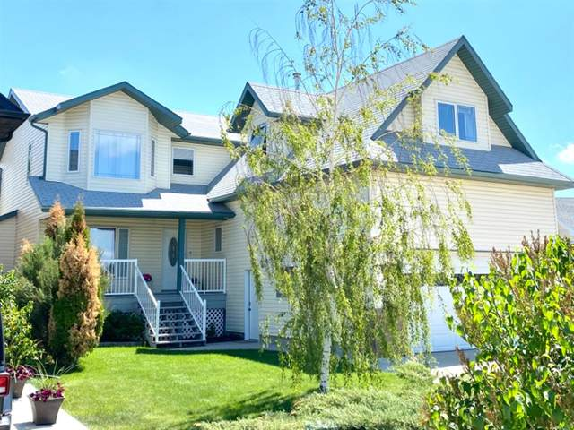 83 Southshore Drive, Brooks, AB T1R 1M4 (#A1007026) :: Canmore & Banff