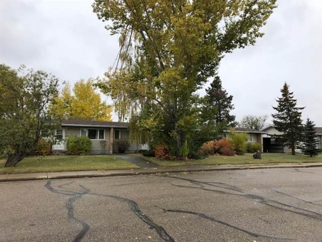 603 6th Avenue, Rural Special Areas Board, AB T0J 1P0 (#A1007128) :: Calgary Homefinders