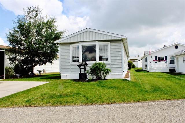 37543 England Way #174, Rural Red Deer County, AB T4S 2C3 (#A1007443) :: Western Elite Real Estate Group