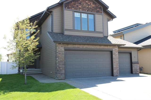 7 Sagewood Close, Red Deer, AB T4R 0M5 (#A1007449) :: Canmore & Banff