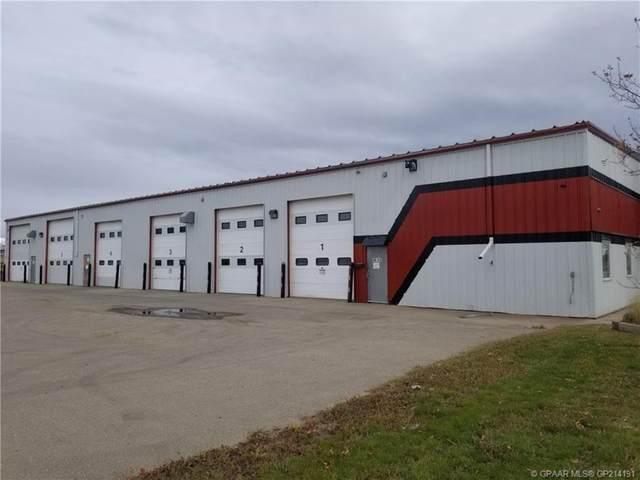 8401 115 Street, Grande Prairie, AB T8V 6Y6 (#A1007630) :: Team Shillington | Re/Max Grande Prairie