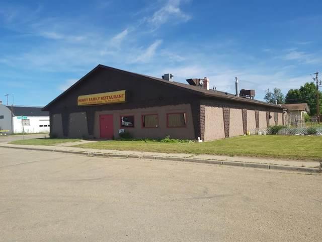 4818 50 Avenue, Daysland, AB T0B 1A0 (#A1007710) :: Calgary Homefinders