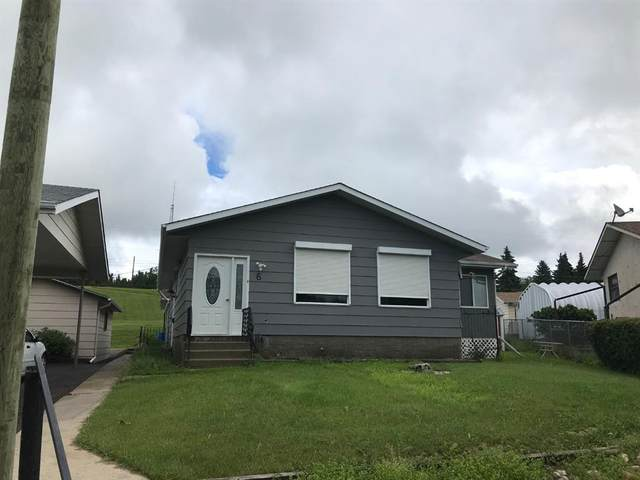 6 Robinson Place, Bashaw, AB T0B 0H0 (#A1008024) :: Canmore & Banff