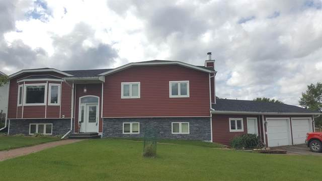 9901 71 Avenue, Peace River, AB T8S 1B2 (#A1008071) :: Canmore & Banff