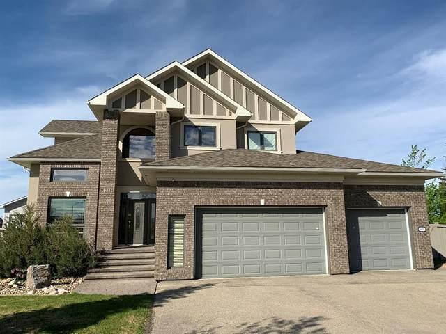 16010 105 Street, Rural Grande Prairie No. 1, County of, AB T8V 0P1 (#A1008461) :: Canmore & Banff
