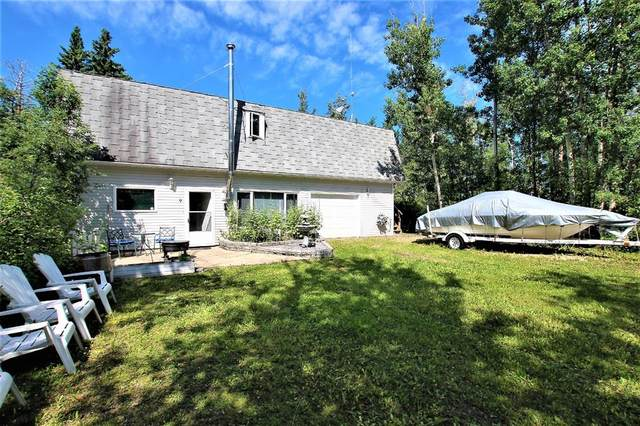 9 Birch Crescent, Rural Lacombe County, AB T0C 0J0 (#A1008683) :: Western Elite Real Estate Group