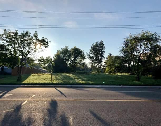 6731B 59 Avenue, Red Deer, AB T4P 1V1 (#A1008761) :: Redline Real Estate Group Inc
