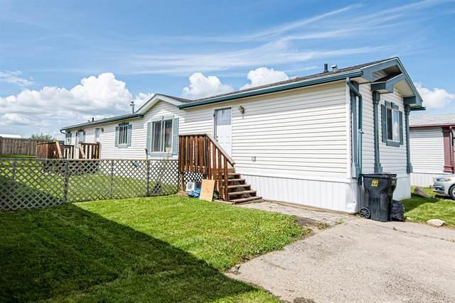 8620 91 Street, Grande Prairie, AB T8X 1V6 (#A1008954) :: Canmore & Banff