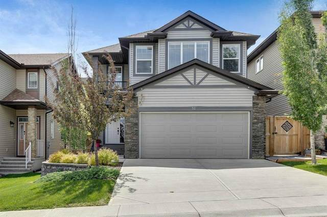 52 Sherwood Crescent NW, Calgary, AB T3R 0G1 (#A1009014) :: Redline Real Estate Group Inc