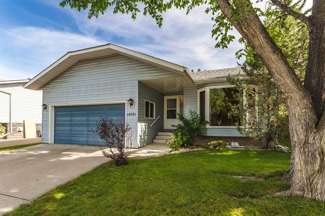 14691 Deer Ridge Drive SE, Calgary, AB T2J 6A6 (#A1009036) :: Redline Real Estate Group Inc