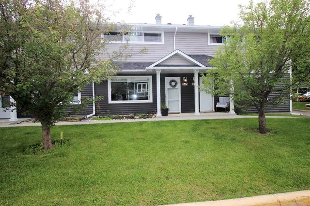 243 Regal Park NE, Calgary, AB T2E 0S6 (#A1009047) :: Virtu Real Estate