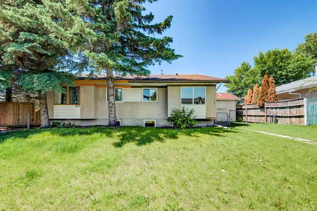 1007 Marcombe Crescent NE, Calgary, AB T2A 3H3 (#A1009076) :: Redline Real Estate Group Inc