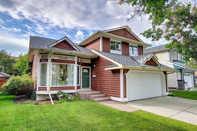 20 Shannon Drive SW, Calgary, AB T2Y 2A5 (#A1009115) :: Redline Real Estate Group Inc