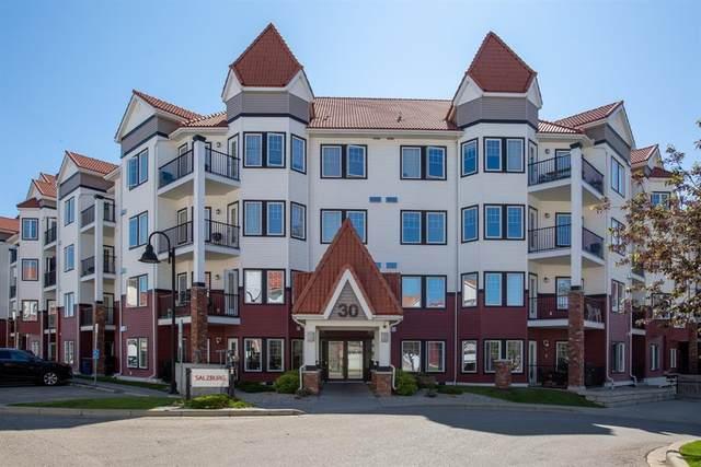 30 Royal Oak Plaza NW #133, Calgary, AB T3G 0C1 (#A1009139) :: The Cliff Stevenson Group