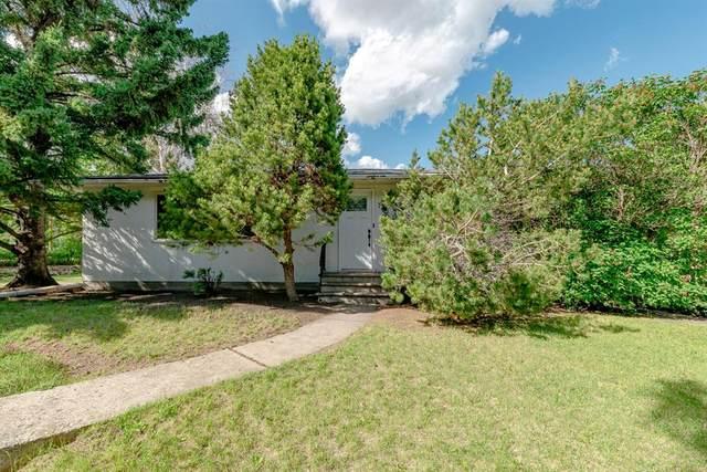 720 40 Avenue NW, Calgary, AB T2K 0E6 (#A1009162) :: Team J Realtors