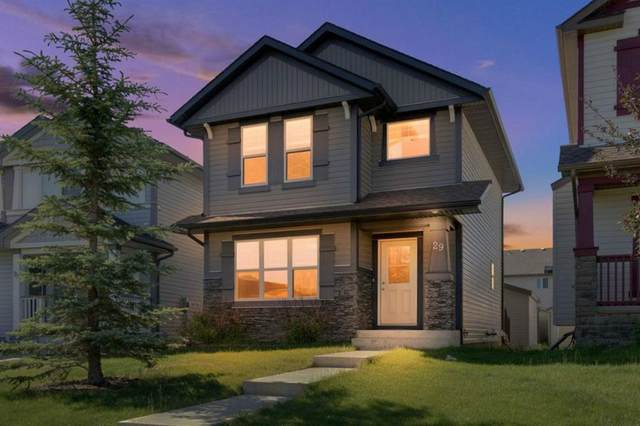 29 Panora Road NW, Calgary, AB T3K 0R6 (#A1009211) :: Virtu Real Estate