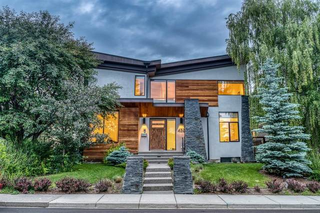 432 49 Avenue SW, Calgary, AB T2S 1G2 (#A1009438) :: Western Elite Real Estate Group