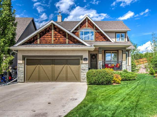 250 Tusslewood Grove NW, Calgary, AB T3L 2Y4 (#A1009470) :: The Cliff Stevenson Group