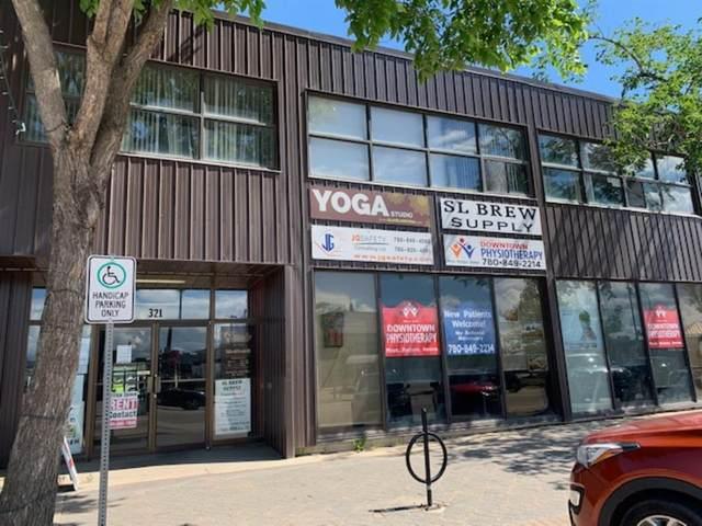 321 Main Street, Slave Lake, AB T0G 2A2 (#A1009559) :: Calgary Homefinders