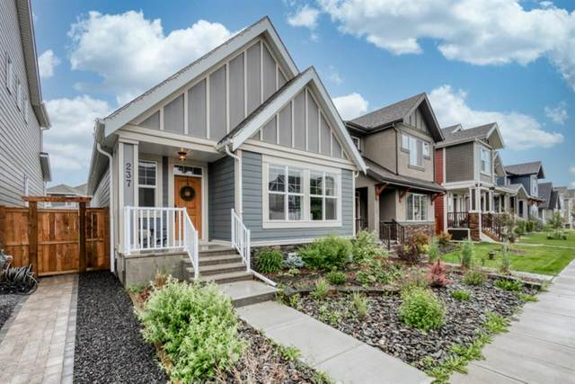 237 Mahogany Parade SE, Calgary, AB T3M 2J9 (#A1009571) :: The Cliff Stevenson Group