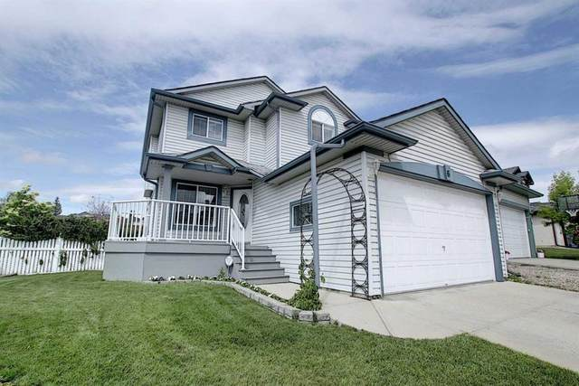 6 Tuscarora Close NW, Calgary, AB T2L 2B7 (#A1009574) :: The Cliff Stevenson Group