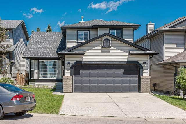 5 Royal Birch Close NW, Calgary, AB T3G 5K1 (#A1009576) :: The Cliff Stevenson Group