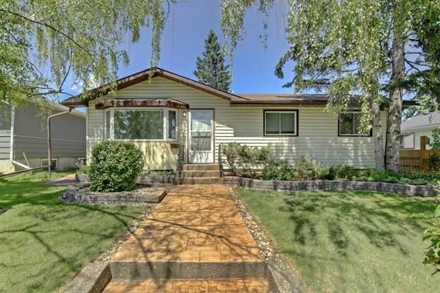 608 84 Avenue SW, Calgary, AB T2V 0V7 (#A1009582) :: Redline Real Estate Group Inc