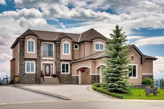 196 Cranleigh Terrace SE, Calgary, AB T3M 0G4 (#A1009585) :: Calgary Homefinders