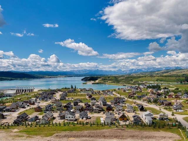 48 Cottageclub Lane, Rural Rocky View County, AB T4C 1B1 (#A1009674) :: Redline Real Estate Group Inc