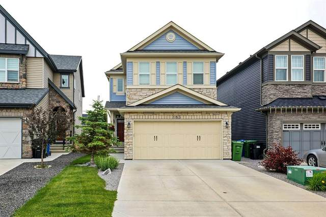 183 Nolancrest Rise NW, Calgary, AB T3R 0T2 (#A1009733) :: Redline Real Estate Group Inc
