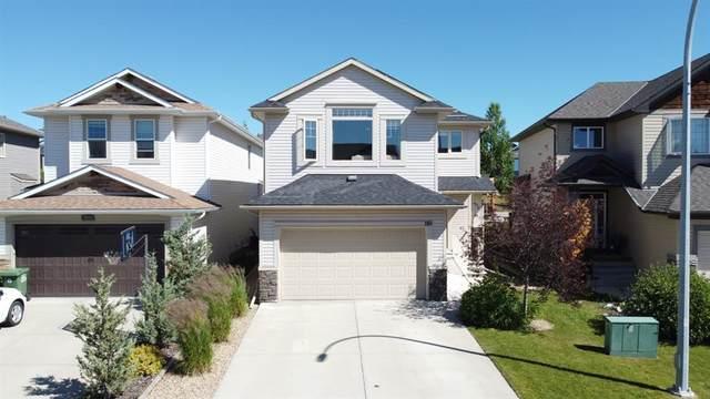 180 Sunset Circle, Cochrane, AB T4C 0C5 (#A1009780) :: Redline Real Estate Group Inc