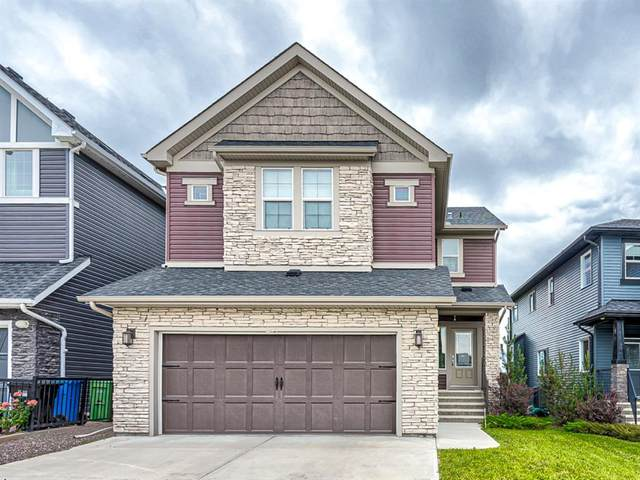 254 Nolan Hill Boulevard NW, Calgary, AB T3R 0V9 (#A1009809) :: Redline Real Estate Group Inc