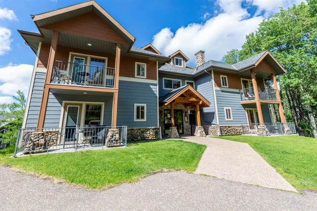 401 4 Street 503 & 504, Rural Cypress County, AB T0J 1C0 (#A1009825) :: Canmore & Banff
